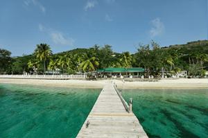 Bequia - Croisière dans la îles Grenadines avec Mermer Location Catamaran au départ de la Martinique
