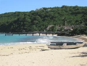 Canouan - Croisières aux grenadines au départ de la Martinique avec Mermer Location