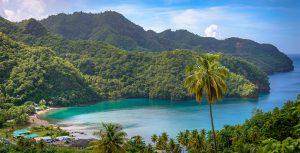 Saint-vincent - Croisière aux Grenadines avec Mermer Location Catamaran au départ de la Martinique